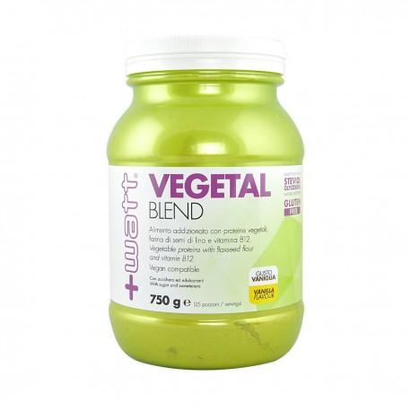 Vegetal Blend - Food For Fit