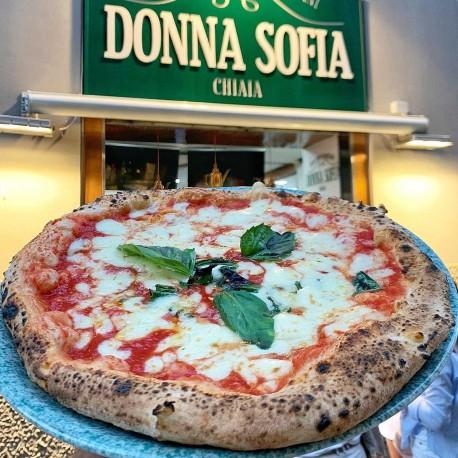 Pizza Bufalina - Donna...