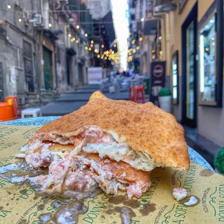 Pizza Fritta Classica-...