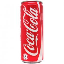 Coca Cola 33 cl - Donna Sofia a Chiaia
