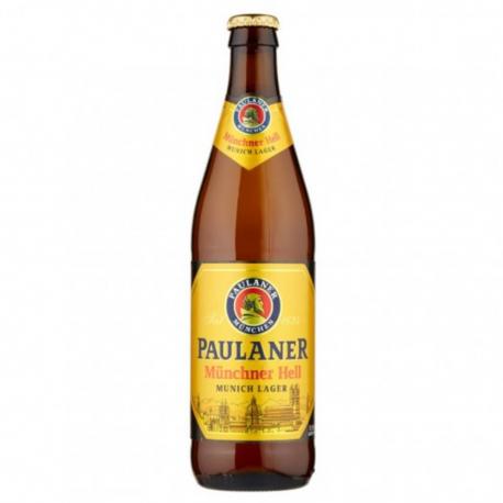 Birra Paulaner 33 cl -...