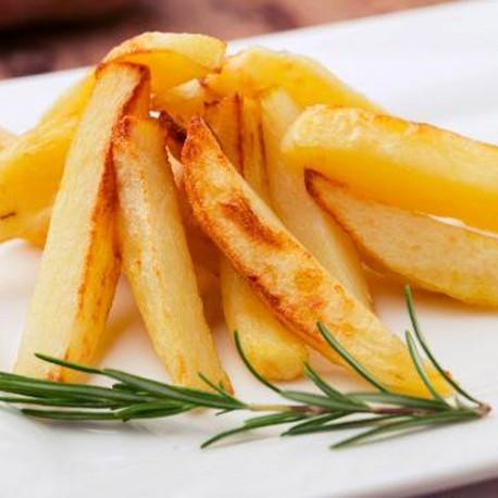 Patate Fritte - La Padella