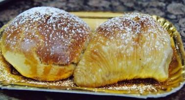La storia della sfogliatella napoletana: dove mangiare le più buone?